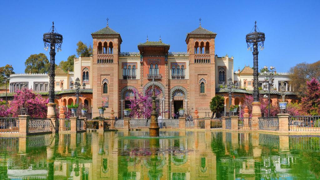 Sevilla de Cine: Lawrence de Arabia