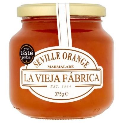 Sevillian Marmalade